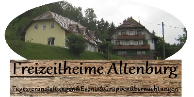 Hofgut Altenburg Logo